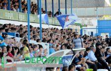 Los socios y abonados con más antigüedad del Linares Deportivo, prioritarios para abonarse