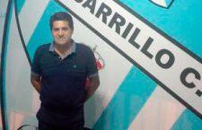 El Villacarrillo CF cesa al entrenador Rafa Ruano