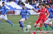 Jonathan Rosales seguirá capitaneando el Linares Deportivo