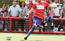 Alberto, última incorporación del Villacarrillo CF