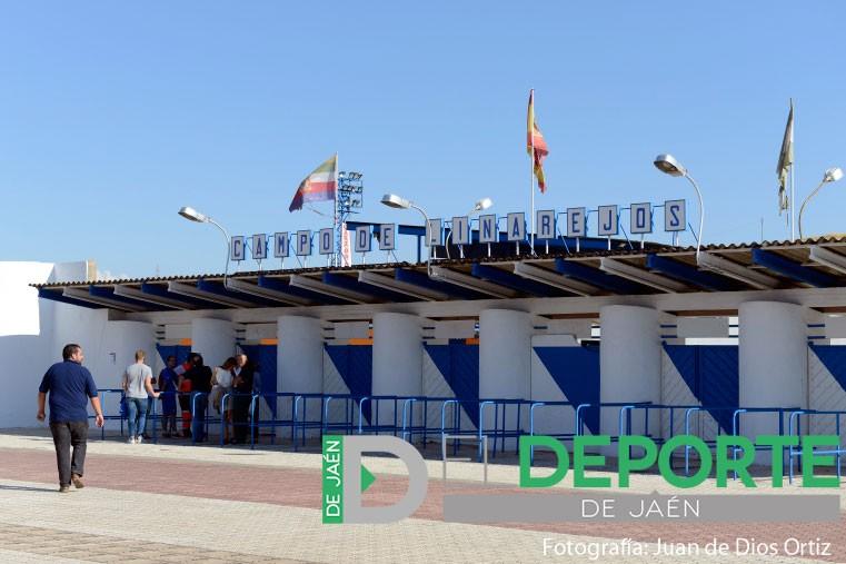 El Ayuntamiento de Linares solicita a la Junta dinero para acometer actuaciones en Linarejos