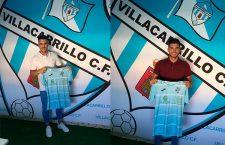 El Villacarrillo sigue reforzándose con una nueva tanda de fichajes