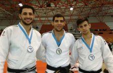 Ordóñez, Romera y Buendía competirán en la Copa de España absoluta de judo de Valencia