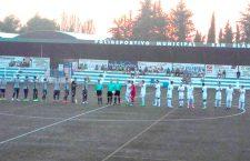 El Villacarrillo golea en su primer test de pretemporada en Villanueva