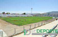 Sin acuerdo para que el Real Jaén evite la liquidación propuesta por Seguridad Social