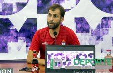 Valenciano es el elegido para dirigir el banquillo del Atlético Porcuna