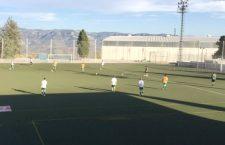 El Atlético Mancha Real se lleva los tres puntos de Villacarrillo