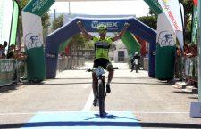 José Luis Carrasco, campeón de Andalucía BTT Maratón