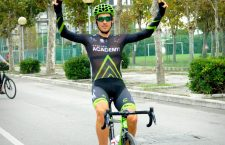 """Díaz Gallego hace balance de su primer año pro: """"positivo, pero he de ganar consistencia"""""""