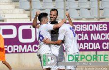 Lopito, Migue Montes, Sebas y Branco firman por el Real Jaén