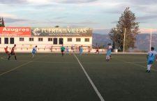 El Villacarrillo cae derrotado ante el San Pedro en el estreno de Párraga