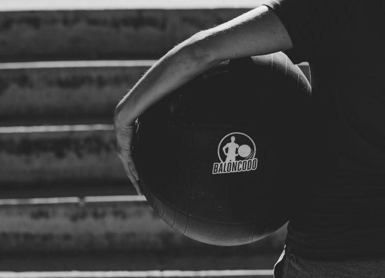 Baloncodo, el deporte doctoral que se gradúa en la UJA