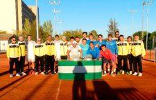 El Club Tenis Linares y Fuente del Rey-Etechnic permanecerán en la Primera División Andaluza