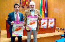 El III Trofeo de Otoño Santa Catalina reunirá este domingo en Jaén a 88 arqueros