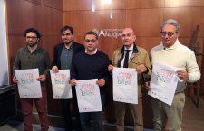 Andújar será la sede este domingo de la I Copa Diputación de Tiro con Arco