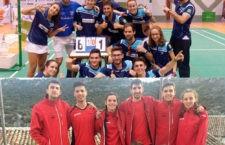 El CB Arjonilla y el GEV Villacarrillo recibirán la Bandera de Andalucía