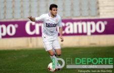 El Atlético Mancha Real ficha a Juanlu, procedente del Real Jaén