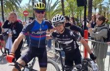 José Luis Carrasco, tercero en la Vuelta a Ibiza MTB; Triki Beltrán finaliza séptimo
