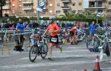 El Club Deportivo Bujarkay se alza con la victoria en el I Duatlón 'Ciudad de Jaén'