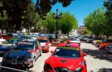 El Andaluz de montaña vuelve este fin de semana con la III Subida Villa de Noalejo