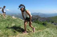 Silvia Lara, séptima en el Campeonato de España de kilómetro vertical