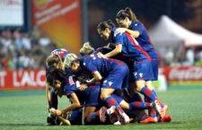 Un golazo de María Alharilla proclama al Levante UD campeón del COTIF femenino