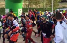 La VII CxM Montizón inicia este domingo el Circuito Provincial de Carreras por Montaña 2021