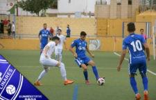 La falta de gol condena al Linares Deportivo en Guadix
