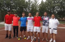 El Club Fuente del Rey, segundo de su grupo en el Campeonato de España por Equipos