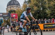 Díaz Gallego será uno de los líderes del Vorarlberg Santic
