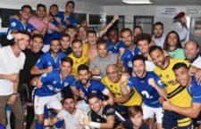 El Linares se hace más fuerte con su tercera victoria consecutiva ante el Vélez CF