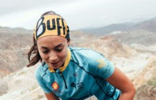 Silvia Lara, campeona de la Copa de Andalucía de Carreras por Montaña
