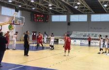Andújar se impone a Martos y Cazorla se reencuentra con la victoria en la Liga EBA