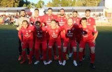Los de Torres vuelven a vencer tras su última derrota. Foto: CD Torreperogil.