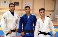Romera, Ordóñez y Buendía competirán en la fase final del Campeonato de España de judo