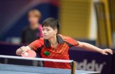 El Tecnigen Linares ficha a la palista asiática Hsin Huang
