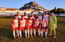 Torreca debuta con victoria ante el Juventud de Torremolinos