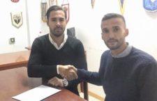 Rodri renueva con el Linares Deportivo hasta 2021