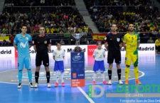 Ya se conocen los árbitros que dirigirán los partidos de la Copa de España 2019