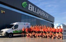 El 2019 arranca con fuerza para el CD Bujarkay tras un brillante 2018