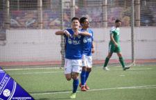 El Linares pone punto y final al empate