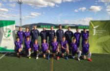 La selección de Jaén debutará enfrentándose a Cádiz. Foto: FJF.