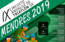 El Circuito Andaluz de Triatlón de Menores tendrá una prueba en Vilches