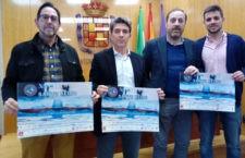 La piscina de Las Fuentezuelas acogerá la prueba. Foto: Ayto Jaén.