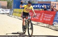José Luis Carrasco venció en la ronda andaluza. Foto: Deportinter.