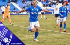 Chendo renueva con el Linares Deportivo hasta 2021