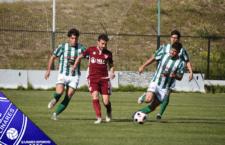 El Linares Deportivo cae derrotado en El Maulí