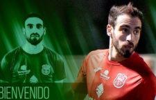 Virgilio, primer fichaje del Atlético Mancha Real