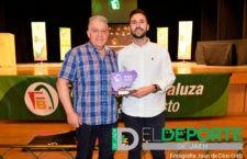 El Deporte de Jaén, premiado por la delegación jiennense de la FAB