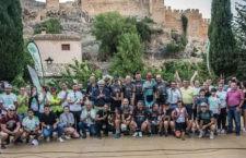 'Triki' Beltrán logra el triunfo en el Ultra Maratón BTT de La Iruela